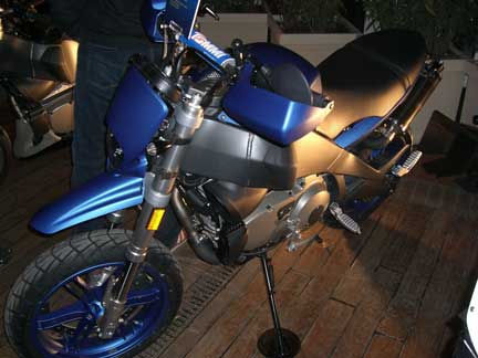 8 Buell Radical Contest by Mr.Cape