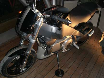9 Buell Radical Contest by Mr.Cape