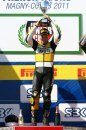 European Junior Cup 2011 - Magny Cours