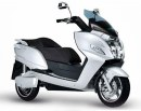 Evolve Scooter Elettrici