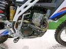 Fantic Motor Caballero 250 4T e 125 Cross 2012