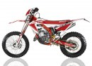 Fantic Motor TR 125 ES Six Days 2014