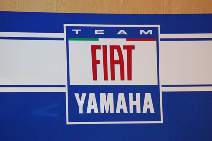 Team Fiat Yamaha