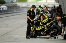 Gallery Box Test MotoGP a Sepang Day1