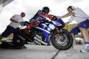 Gallery Box Test MotoGP a Sepang Day3