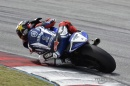 Gallery Test MotoGP a Sepang - Day 2