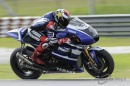 Gallery Test MotoGP a Sepang - Day 3