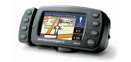 garmin bmw motorrad iii navigator. Black Bedroom Furniture Sets. Home Design Ideas