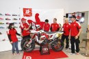Gas Gas 2014 Dakar Rally Team