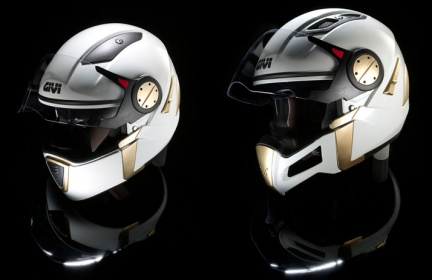 GIVI X.01 Gold 30th  Anniversary