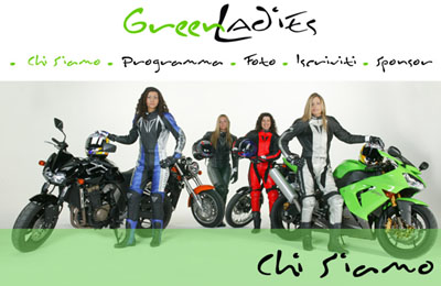 GreenLadies
