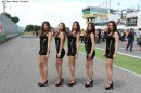 Grid Girls CIV Vallelunga 2013