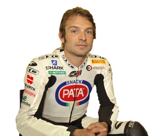 Guitoli - Pata Racing