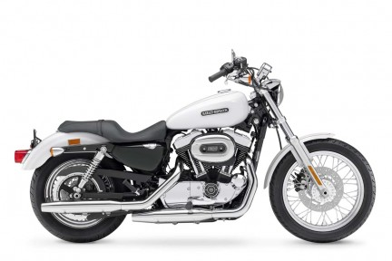 XL 1200L Sportster 1200 Low