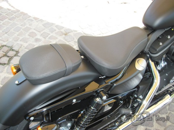 Harley Davidson Sportster Iron 883 Special Edition - Nuove Immagini