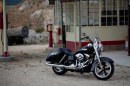 Harley-Davidson V-Rod 10th Anniversary Edition e Dyna Switchback 2012