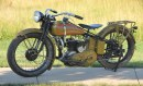 Harley Davidson - Wayne Pierce collection