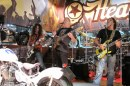 Headbanger all\'EICMA2011