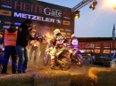 Hell\\\'s Gate 2013 Metzeler: vince di nuovo Graham Jarvis