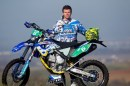 Husaberg Factory Team 2012