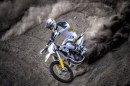 Husqvarna Gamma Cross 2014