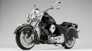 Indian Chief Standard 2009