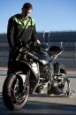 Kawasaki Racing Team - Test Aragon SBK