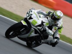 Kenan Sofuoglu Honda Ten Kate