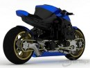 Concept diesel a due ruote motrici