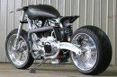 Nuovo kit Fusion Motorcycle per Buell