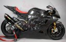 Kit carenatura racing Flamingo Corse per BMW S 1000 RR