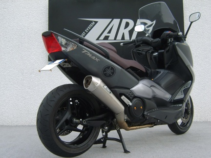 Kit completo Zard 2 in 1 per Yamaha T-Max 500