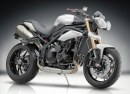 Kit Rizoma per Triumph Speed Triple