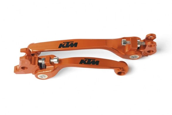 KTM EXC 2013 2T o 4T con Winter Pack