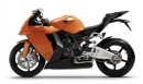 KTM RC8 - foto press kit