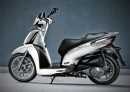 Kymco People GT300i