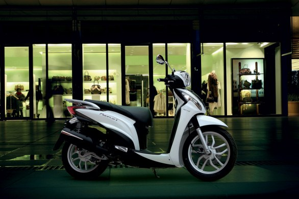 KYMCO People One 125