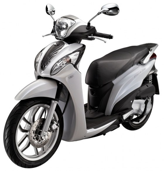 Kymco People One 125 2013