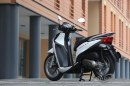 Kymco People One 125i - Il test di Motoblog