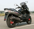 Kymco Xciting 500i R 2007