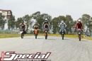 stoppie sulle motard special