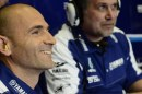 Maio Meregalli, Team Director Yamaha Factory Racing