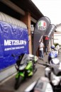 Metzeler Safety Day on Track 2012