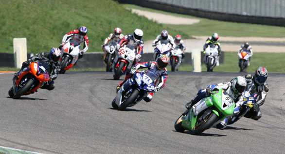 Michelin Power Cup 2010