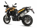 MIVV Speed Edge per BMW F 800 GS