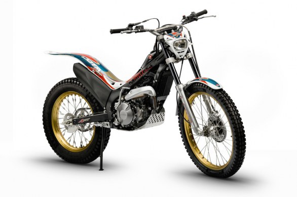 Montesa Cota 4RT 2012
