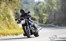 Moto Guzzi California 1400 Custom: il test di Motoblog