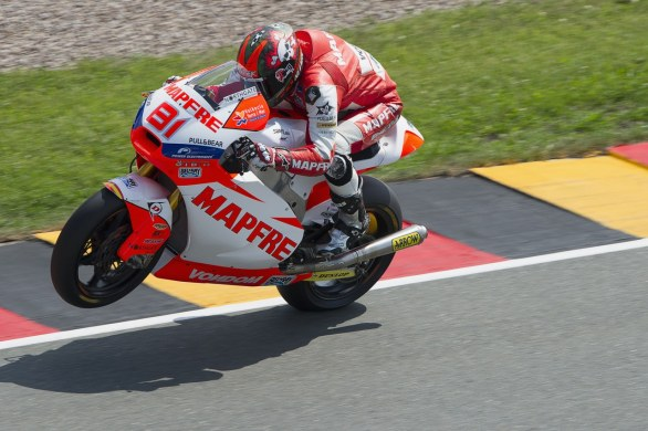 Moto2 - GP di Germania - Sachsenring