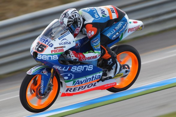 Moto3 2012 - Estoril