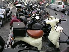moto scooter bonus governativo